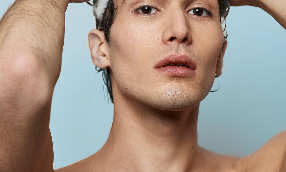 Hair and Body Shampoo 500ml
