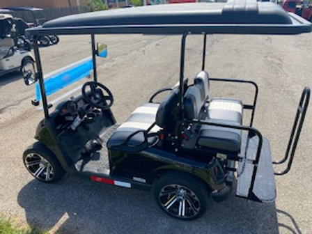 2020 LSV Golf Cart