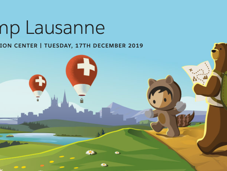 Join us at Basecamp Lausanne