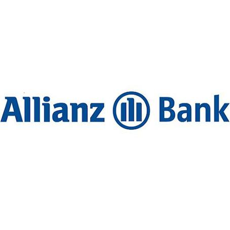 Nuovi sostenitori: Allianz Bank