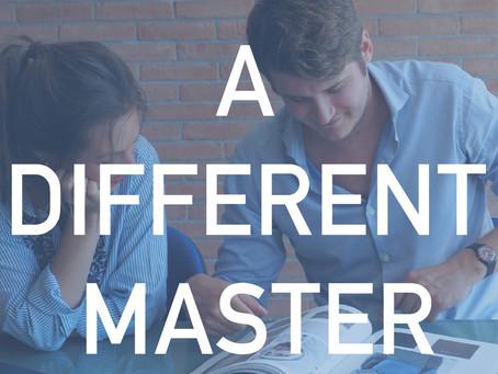 Borse di studio con Biella Master Fibre Nobili