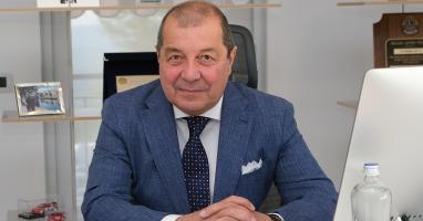 Intervista a Giovanni Vietti - Presidente Lauretana e Presidente Uib