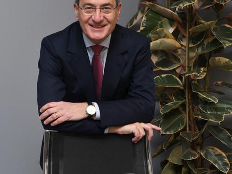 Intervista a Marino Vago - Presidente di Sistema Moda Italia