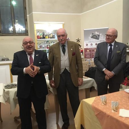 Il Comune di Biella ritorna a sostenere il Biella Master delle Fibre Nobili