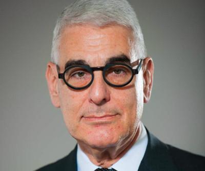 Luca Trevisan, sponsor del Biella Master e membro del Consiglio