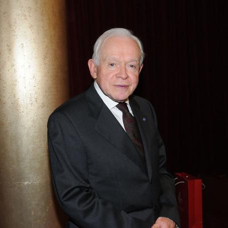 Testimonianza di Renzo Penna, da 33 anni presidente di Federmanager Biella