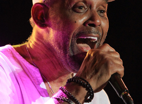 Mary J. Blige, Frankie Beverly cap off one of the best years of Cincinnati Music Festival