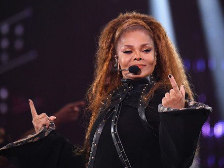 Janet Jackson To Headline 2020 Cincinnati Music Festival