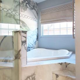 A Blissful, Beautiful Bath
