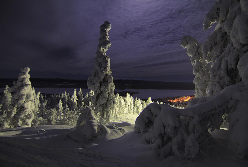 © Juha Kalaoja