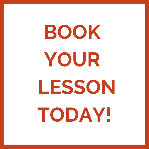 BOOK YOUR LESSON TODAY!