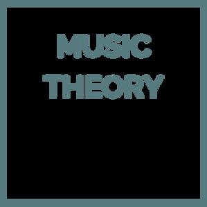 MUSIC THEORY!