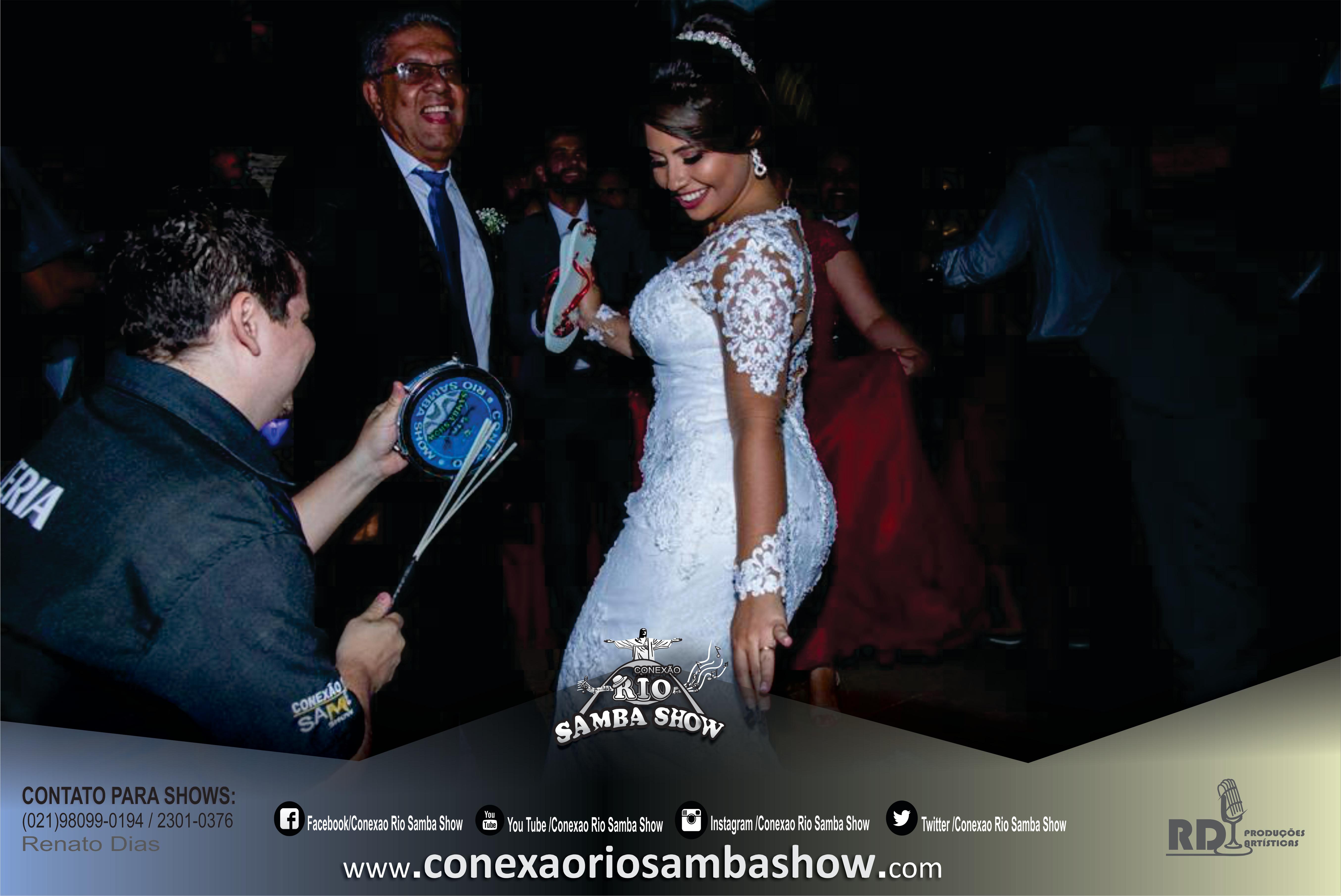 Samba em Casamento