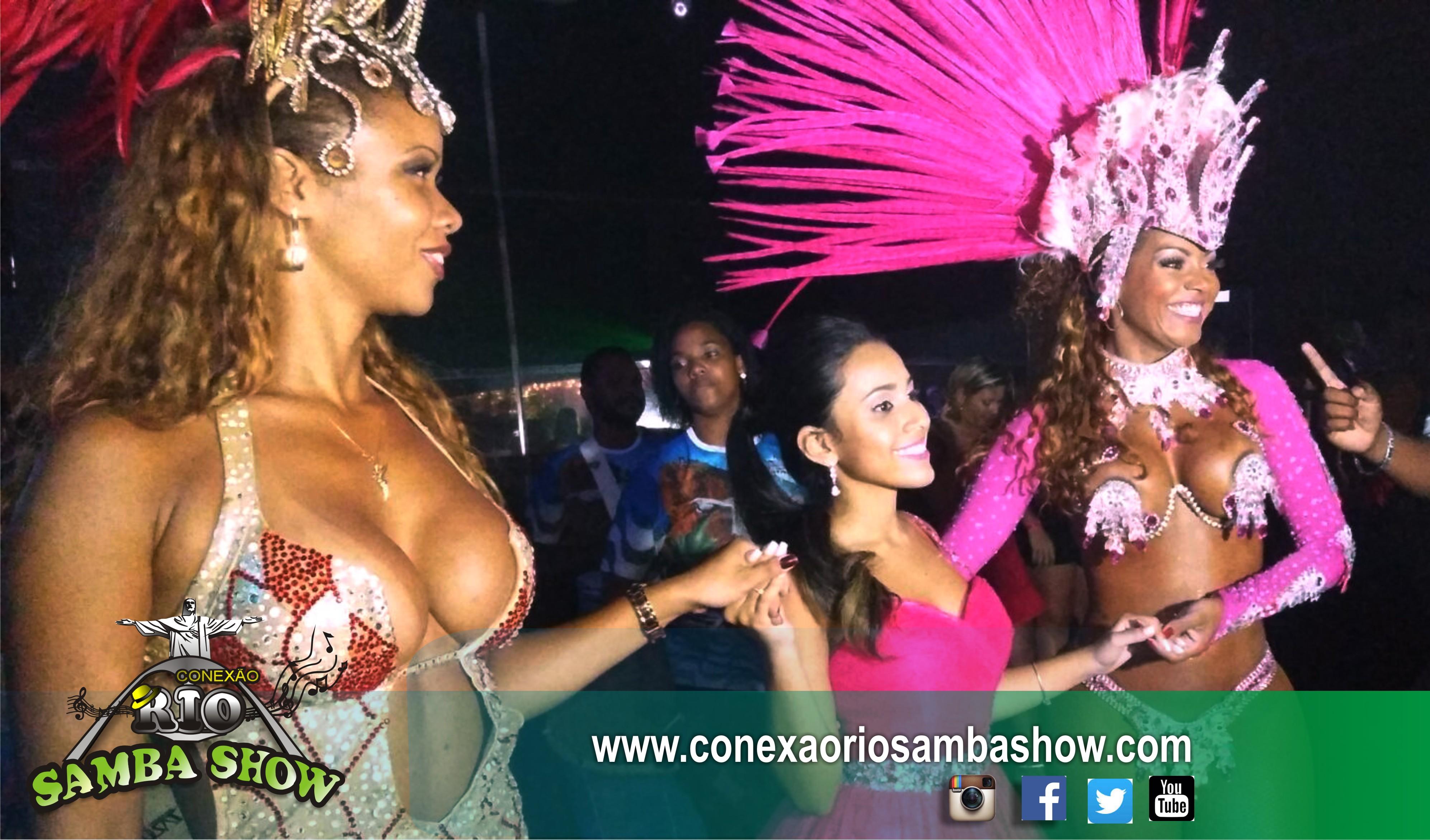 CONEXÃO_RIO_SAMBA_SHOW_-_2