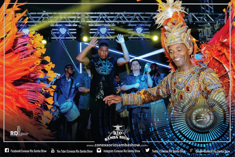 Carnaval em eventos corporativos