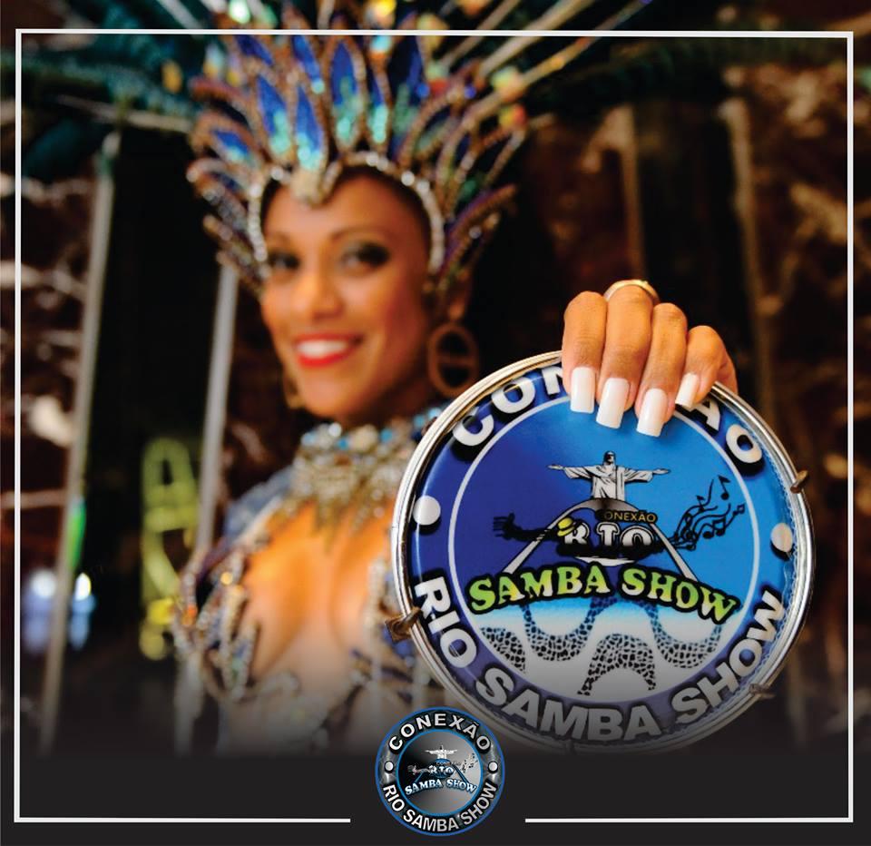 Maior grupo de show de bateria de escola de samba