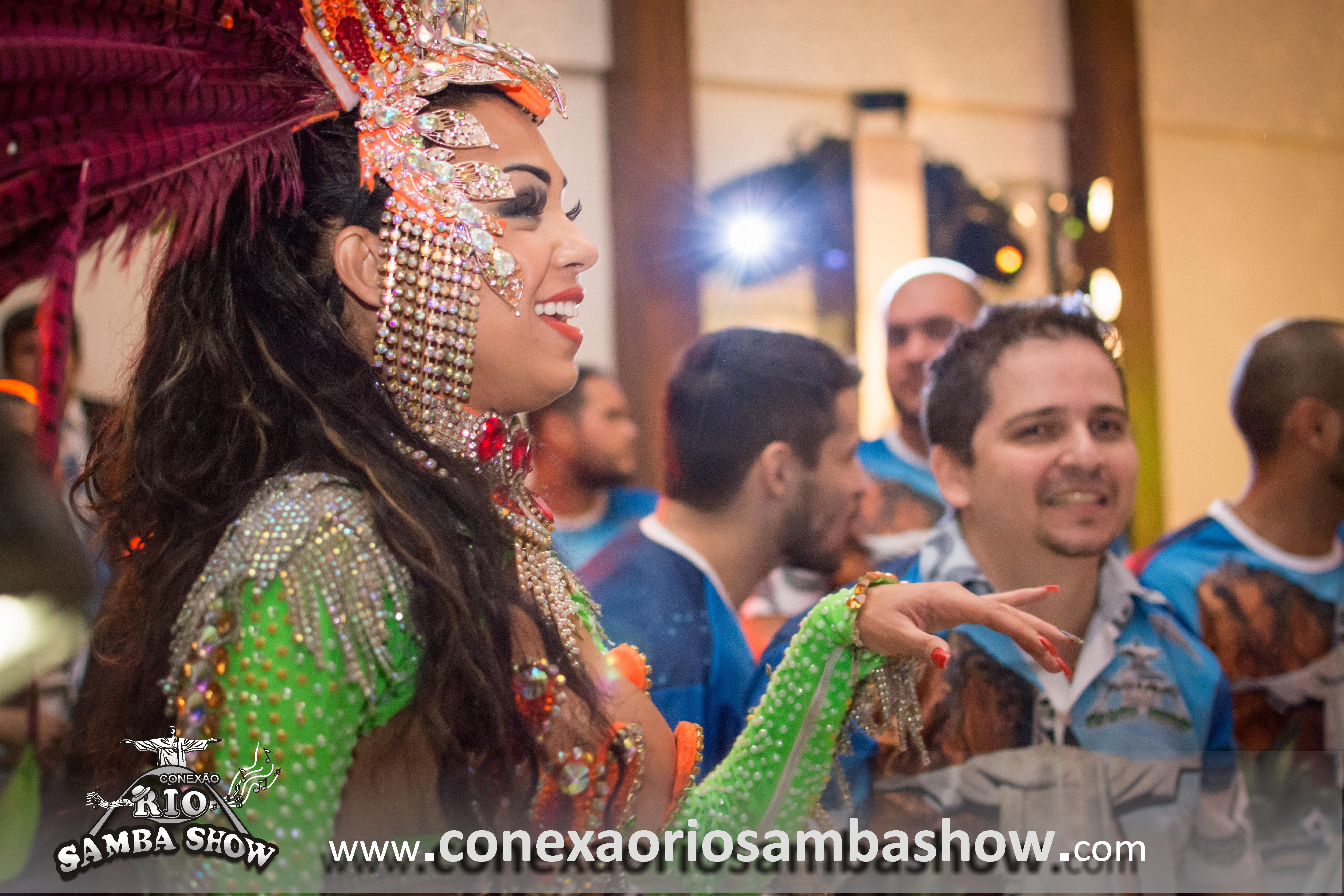 www.conexaoriosambashow  06