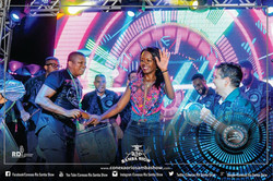 Carnaval em eventos corporativos 14