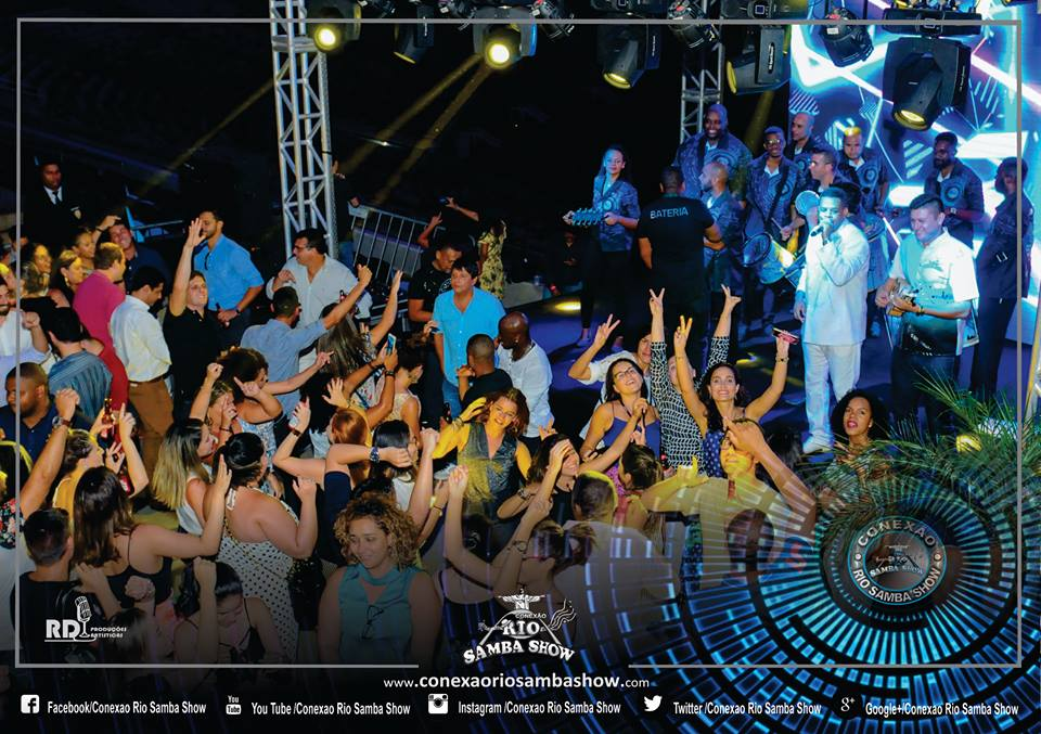 Carnaval em eventos corporativos 10