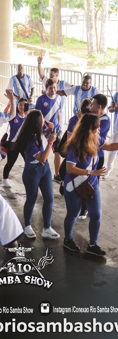 Conexão rio samba show - recepção 05 - C