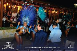 Conexão_Rio_Samba_Show