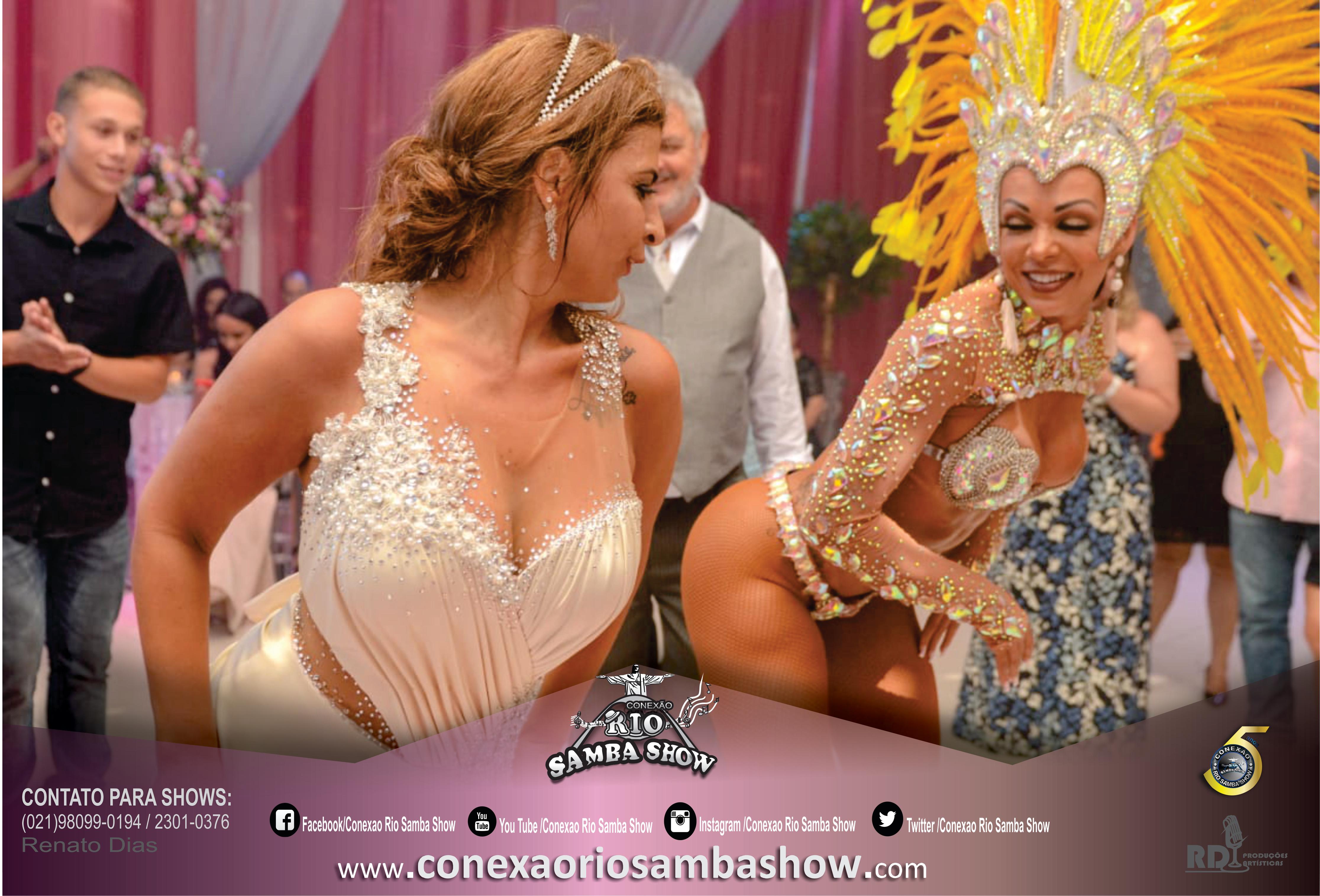Bodas de prata - Alessandra e Ricardo  2