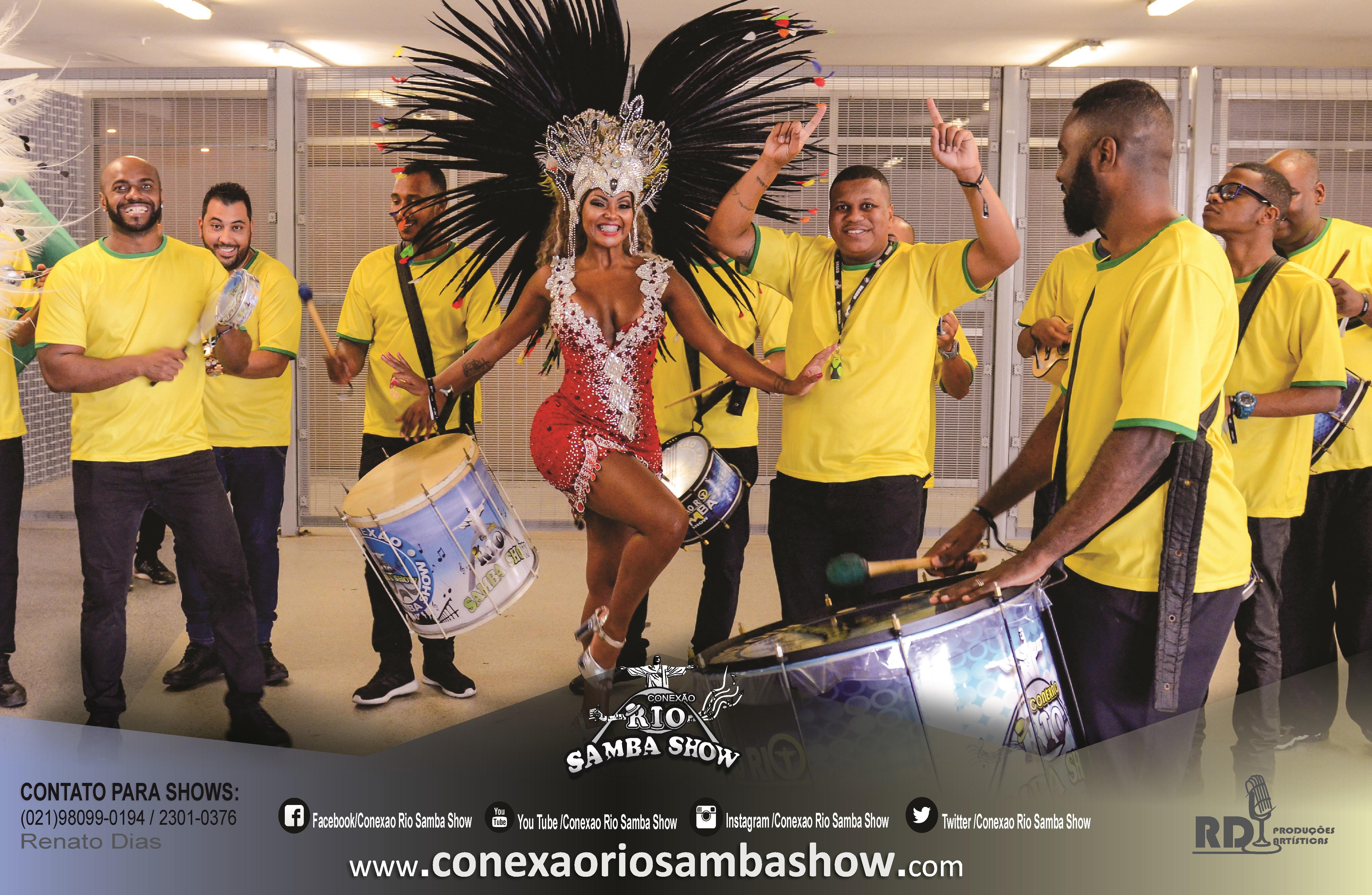 RECEPÇÃO BRASIL 10