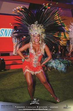 Samba show