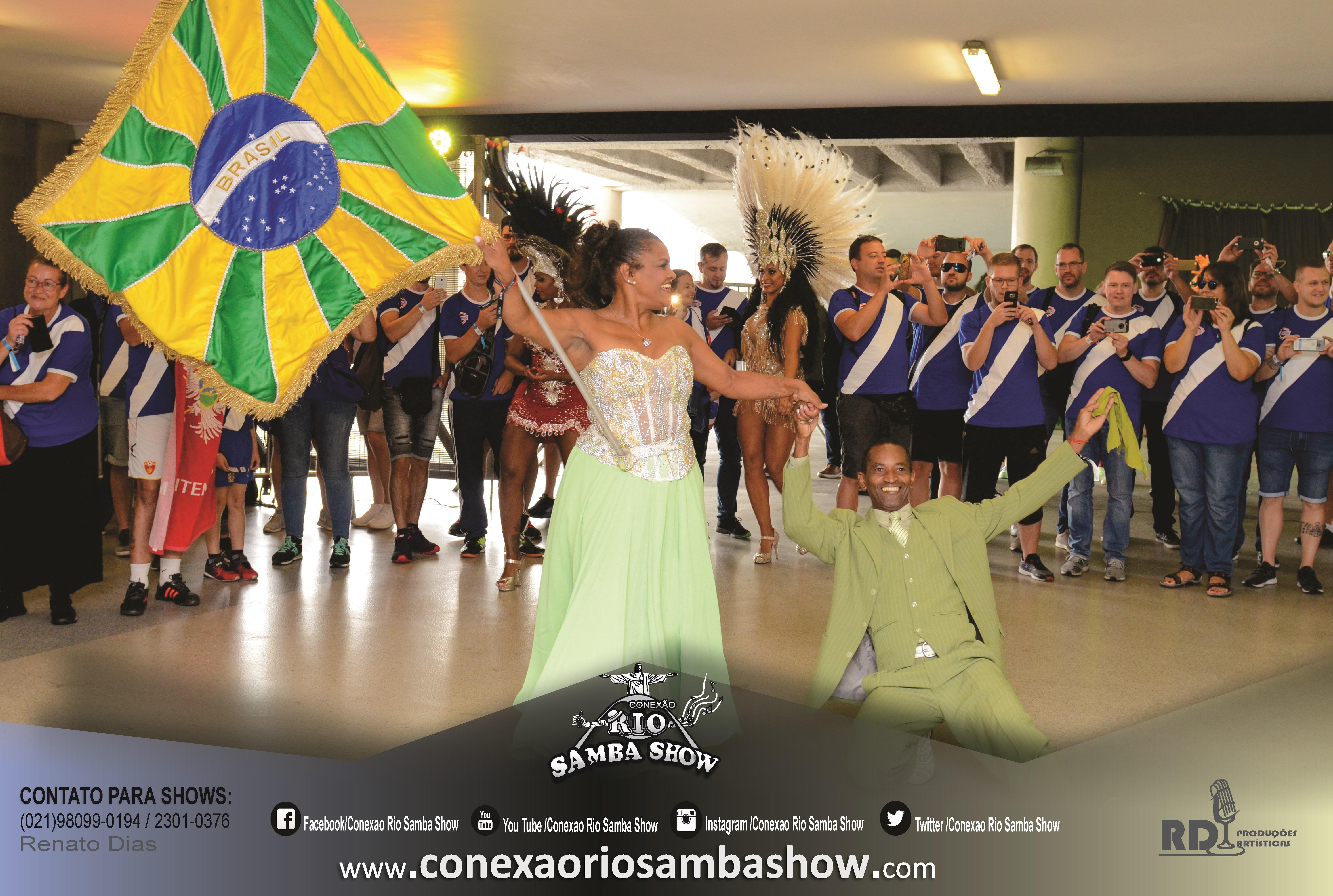 RECEPÇÃO BRASIL 09