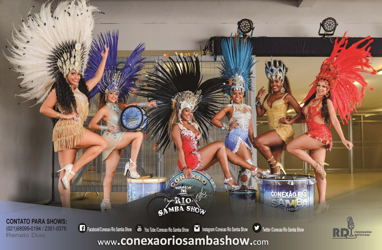 Mulata show