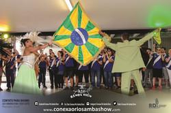 RECEPÇÃO BRASIL 08