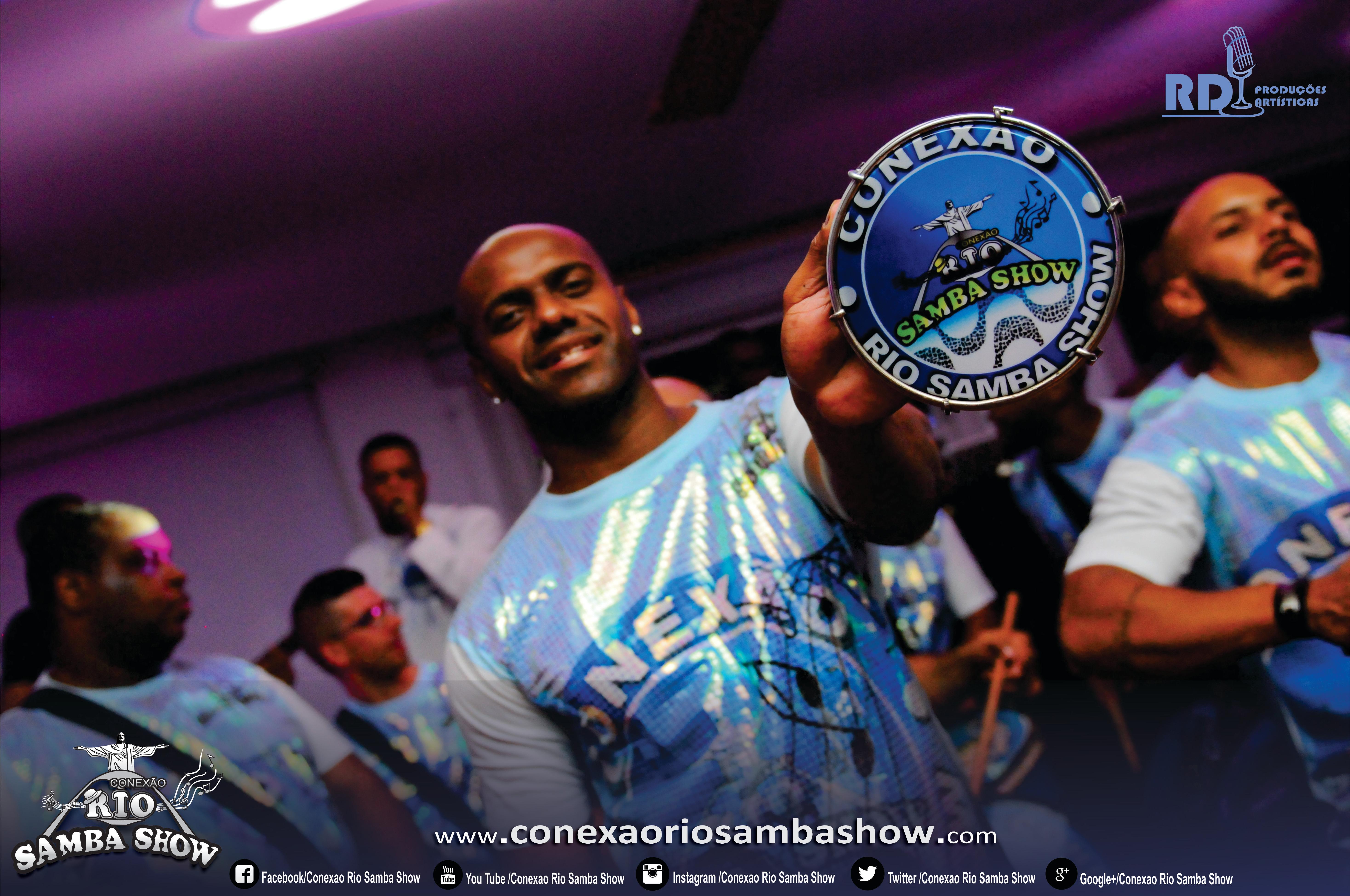Conexão_Rio_Samba_Show_16