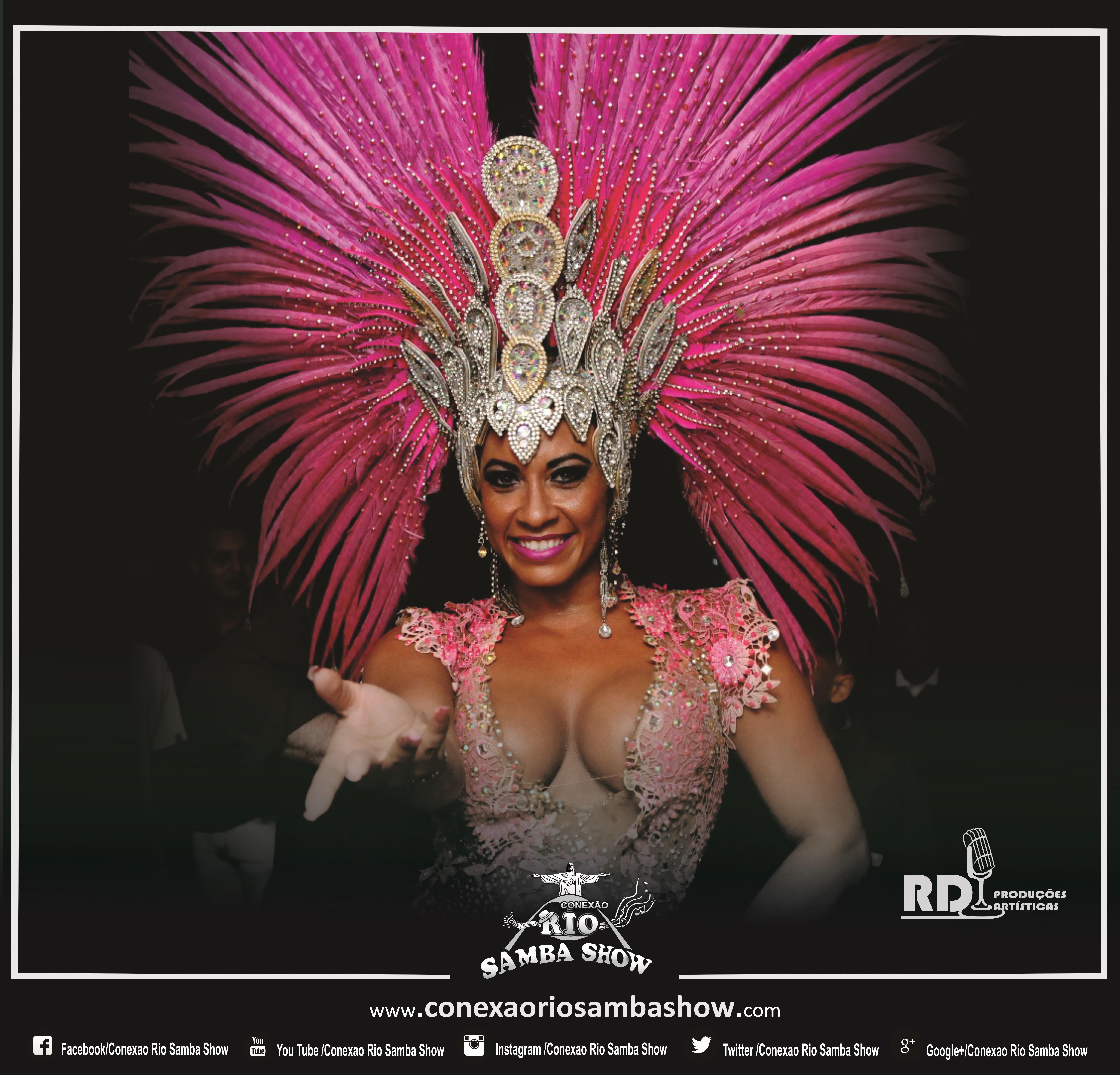 Outubro_rosa_conexão_-_Conexão_Rio_Samba_Show