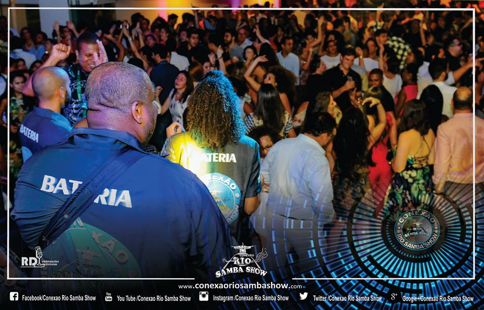 Carnaval em eventos corporativos 07