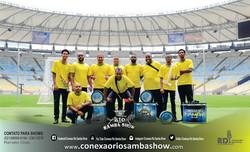 WORKSHOP de Samba