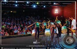 O Carnaval no seu evento