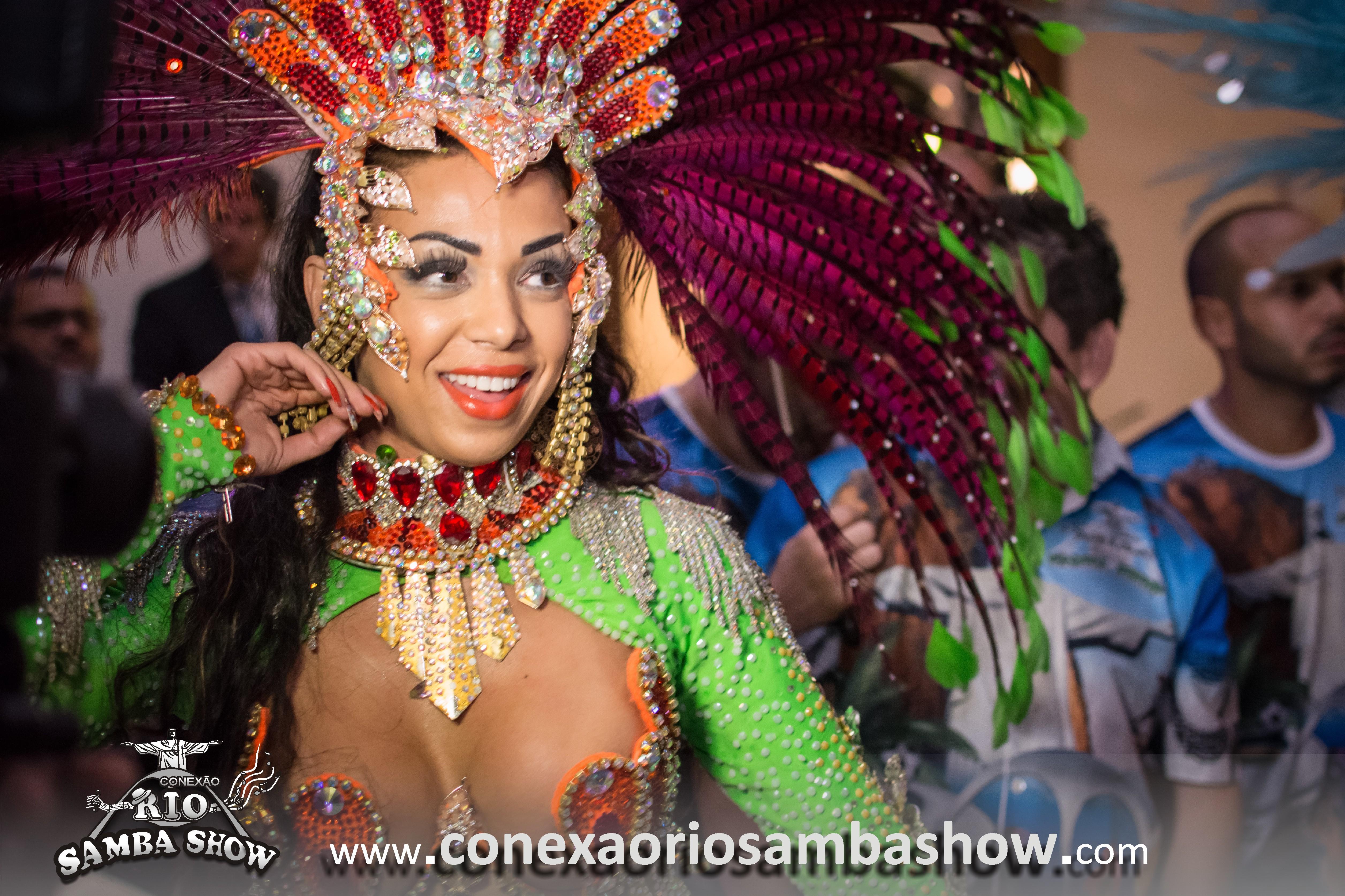 www.conexaoriosambashow  07
