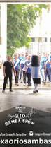 Conexão rio samba show - recepção 07 - C