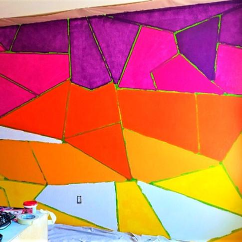 Mural Painting Albuquerque