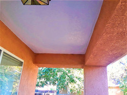 Exterior Stucco Painting/Mud Repair