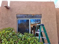 Exterior Staining Corrales