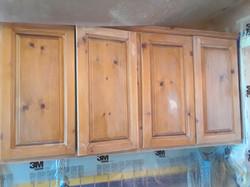 Cabinet Painting/Glazing