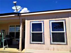 Exterior Paint Job Rio Rancho