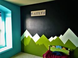 Mural/Interior Painting