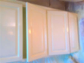 After cabinet painting (wet) entry way_e