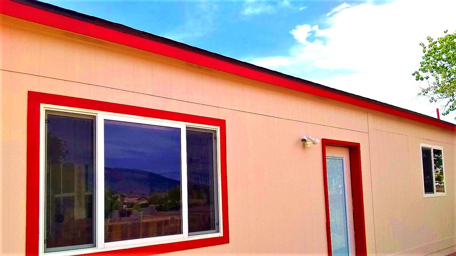 Exterior Painting Rio Rancho
