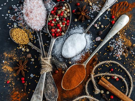 Himalayan Salt, is good for me!