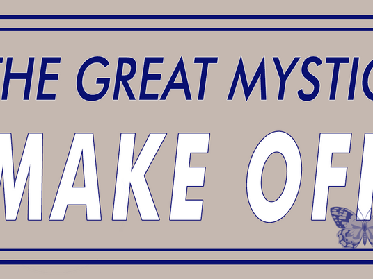 Welcome to the Great Mystic Make Off!