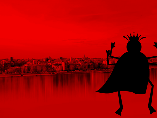 The Mystery of the Red Death
