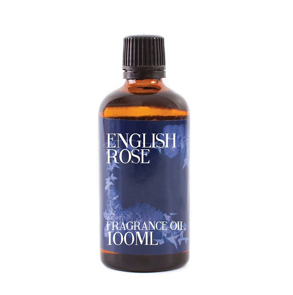English Rose - Fragrance Oil